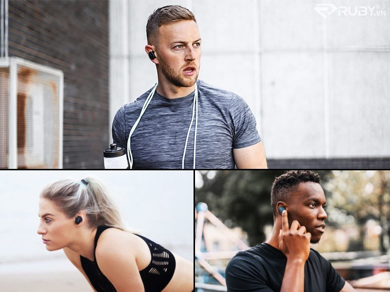 Tai nghe Bose Sport Earbuds Workout