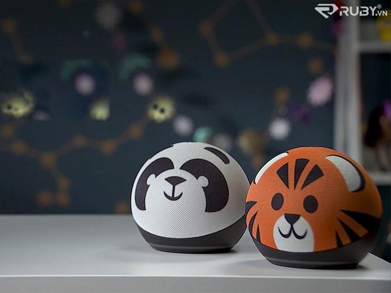 Echo Dot mới cho trẻ em