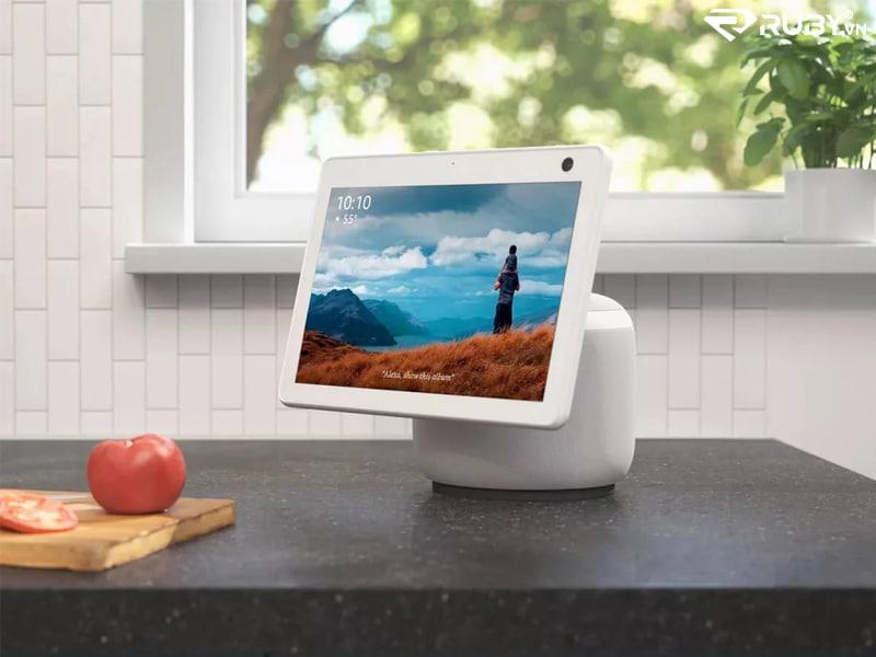 Echo Show 10 màn hình thông minh thế hệ thứ 3