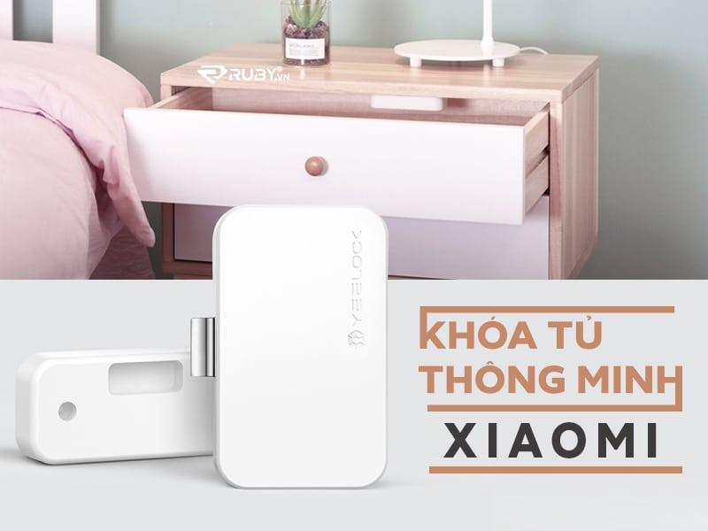 Khóa tủ thông minh Xiaomi