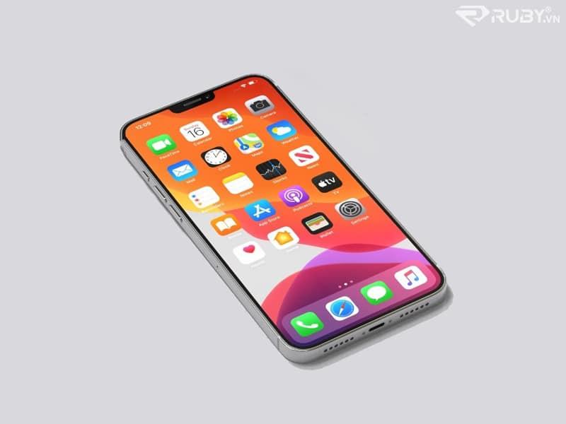Iphone 12 Pro mới