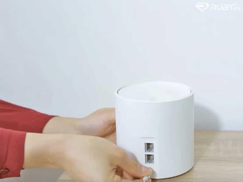 Bộ sưu tập bộ định tuyến TP-Link Deco Mesh Wi-Fi 6