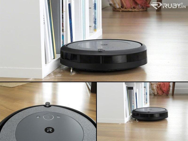 Robot hút bụi iRobot Roomba i3 +