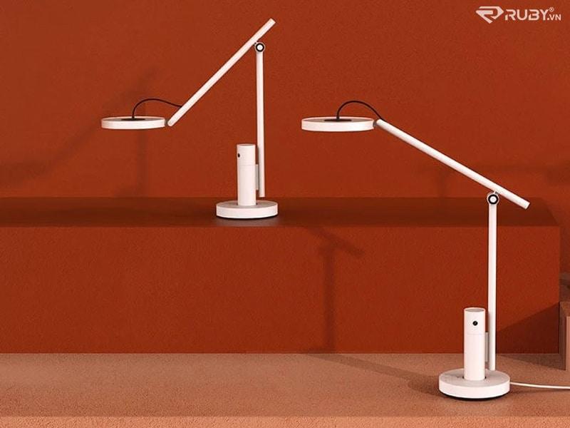 đèn bàn thông minh Xiaomi có camera