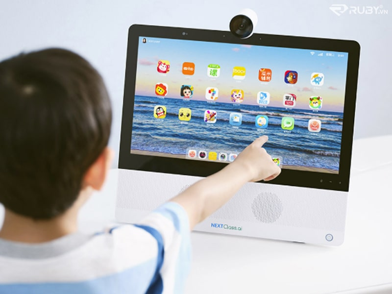 máy tính bảng dành cho trẻ em