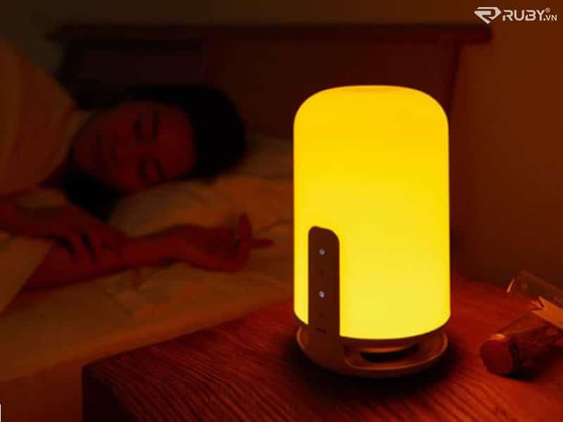 đèn ngủ ánh sáng xanh