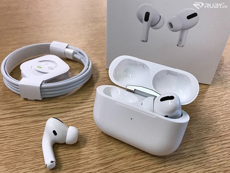 Apple Airpods Lite Concept 2021