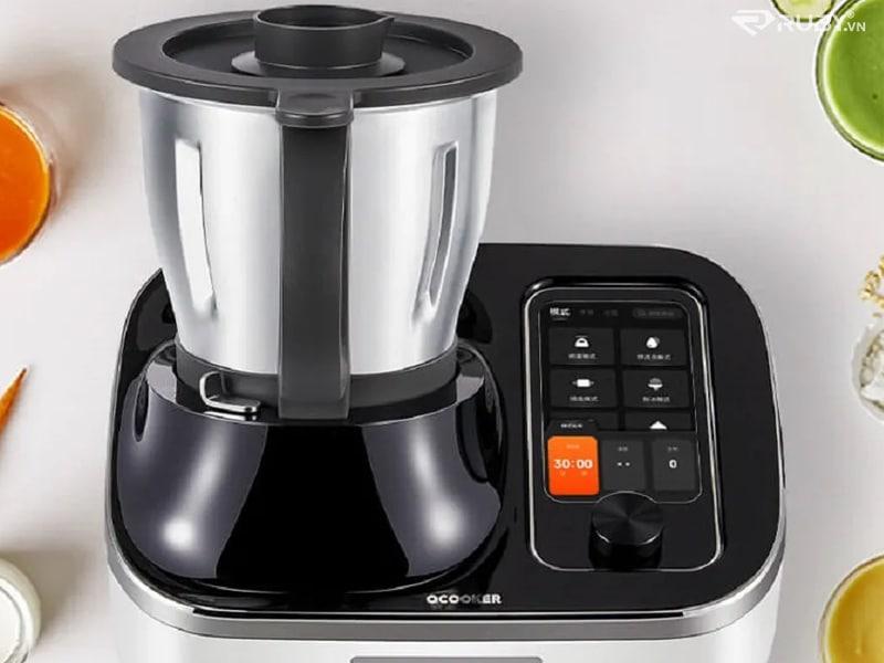 Máy nấu ăn đa năng thông minh