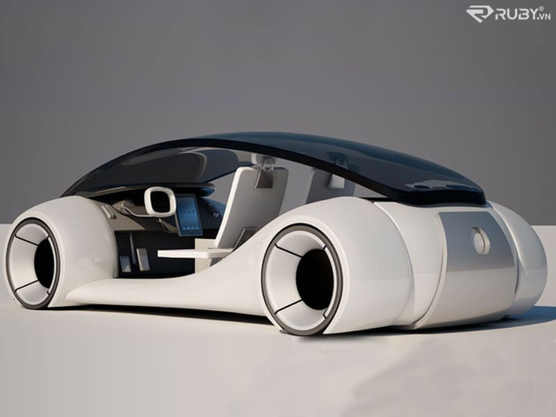 Applecar sẽ ra mắt vào năm 2024