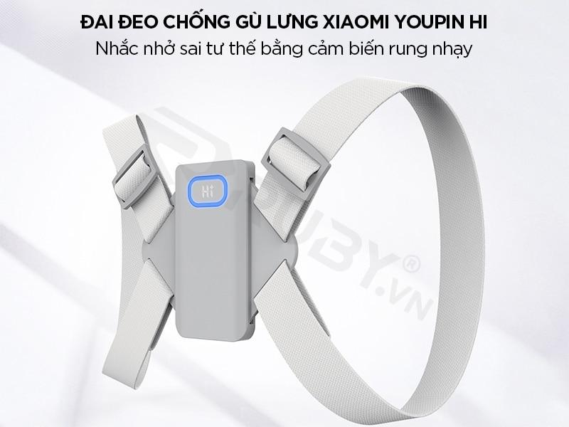 Đai đeo chống gù lưng Xiaomi Youpin Hi