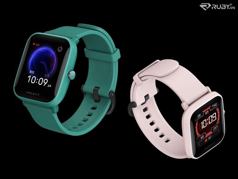 đồng hồ thông minh Amazfit Pop Pro
