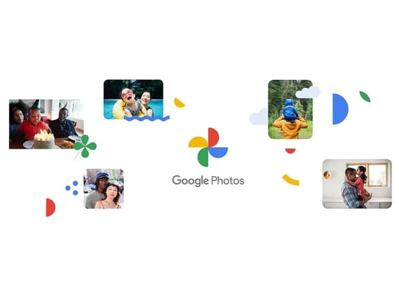 Google photos tạo cảnh 3D