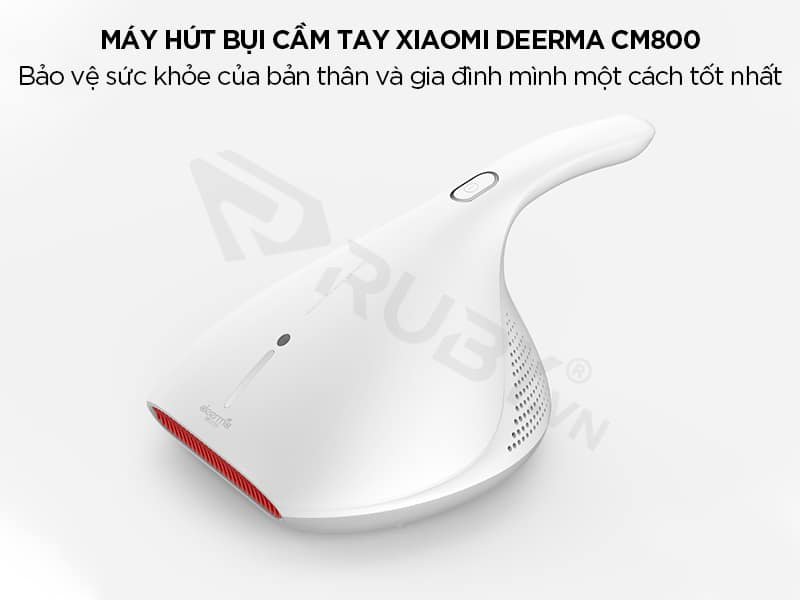 Máy hút bụi cầm tay Xiaomi Deerma CM800
