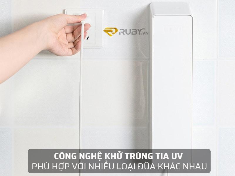 Máy khử trùng đũa ăn Xiaomi