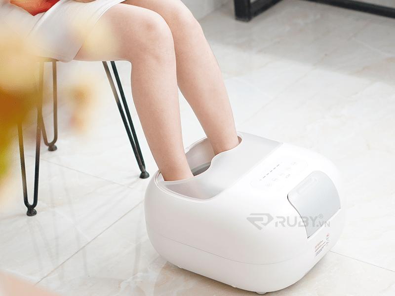 Phương pháp massage hiện đại
