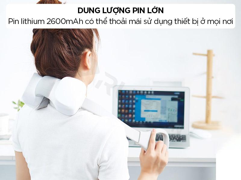 Máy massage lưng Xiaomi