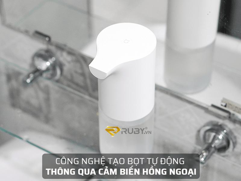 Máy tạo bọt rửa tay cảm ứng Xiaomi