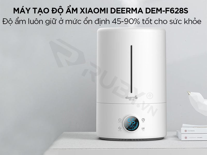 Máy tạo độ ẩm Xiaomi DEM F628S