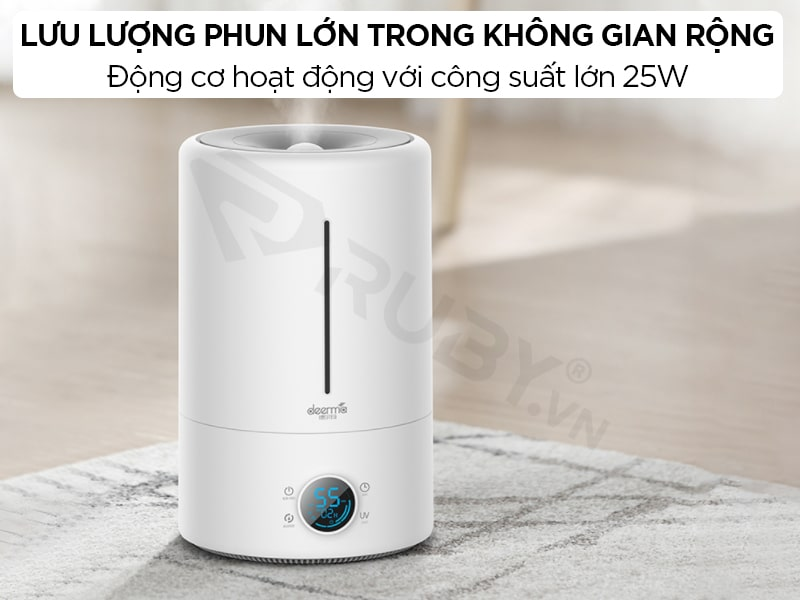 Máy phun sương khuếch tán tinh dầu Xiaomi