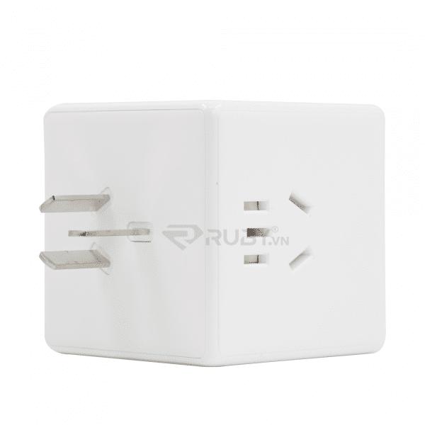Ổ cắm điện đa năng Xiaomi Rubik Cube