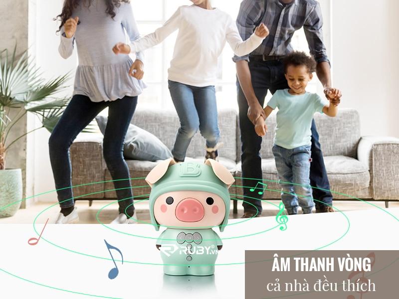 công nghệ âm thanh vòm 3D