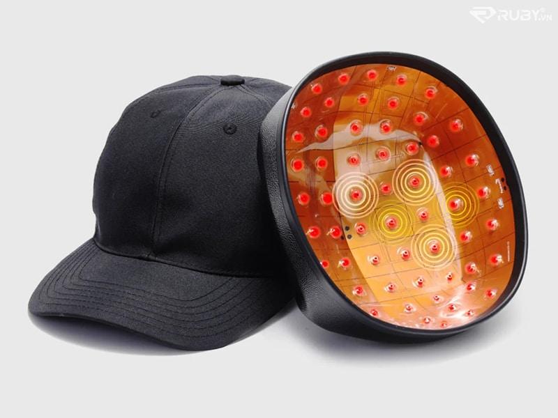 Mũ LLLT Laser Cap