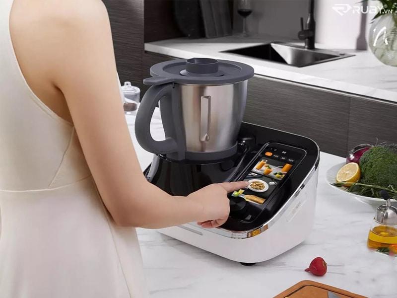 Robot thông minh Ocooker Kitchen