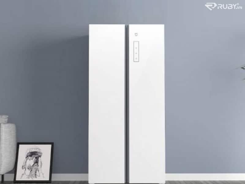 Tủ lạnh Mijia