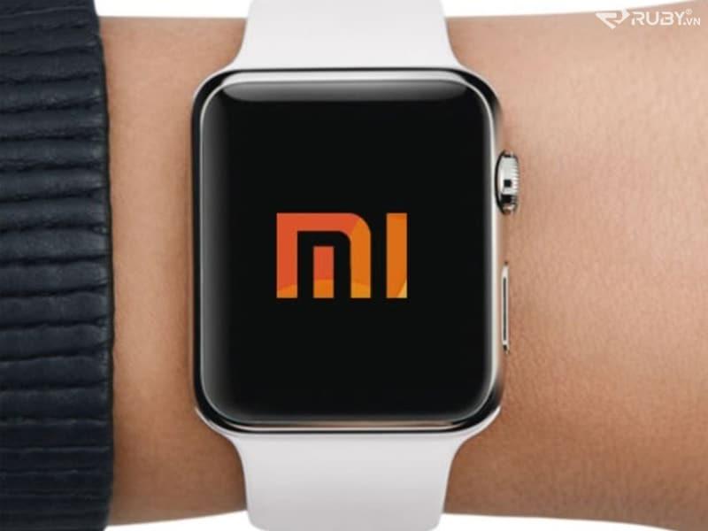 đồng hồ xiaomi mi watch lite hỗ trợ 11 chế độ luyện tập