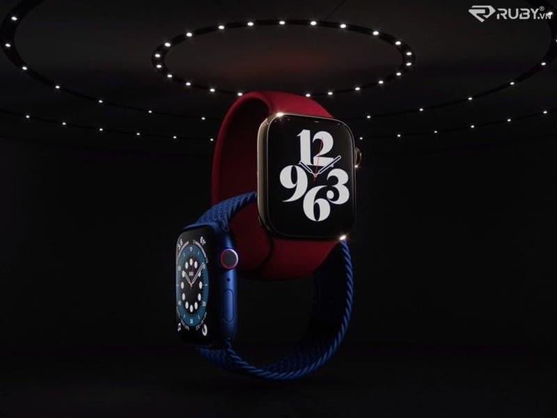Đo huyết áp bằng Apple Watch