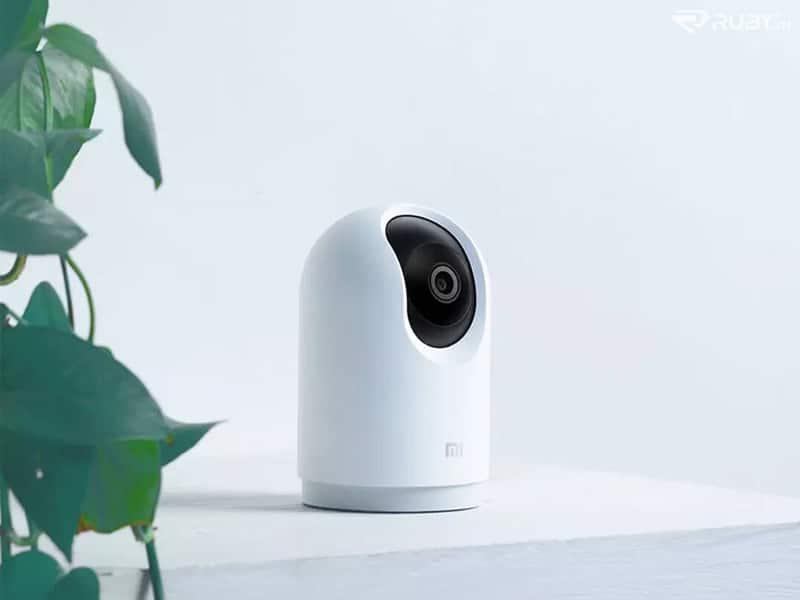 Mi 360 Home Security Camera 2K Pro và Mi Smart Clock