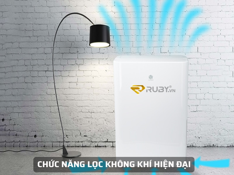 Máy hút ẩm thông minh Xiaomi 12L