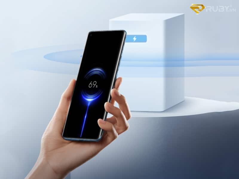 Công nghệ sạc từ mới của Xiaomi