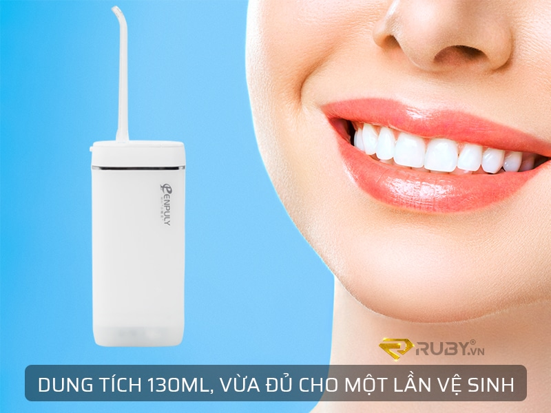 Máy vệ sinh răng Mi
