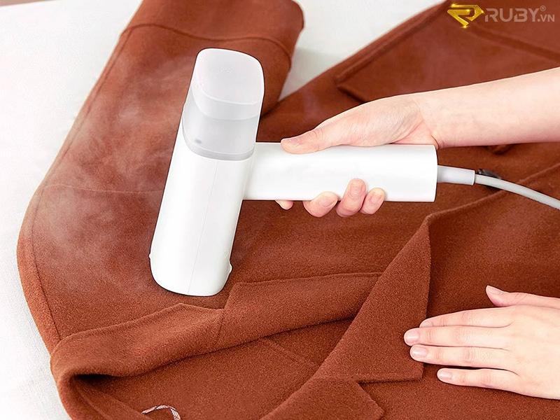 Bàn ủi hơi nước cầm tay Xiaomi