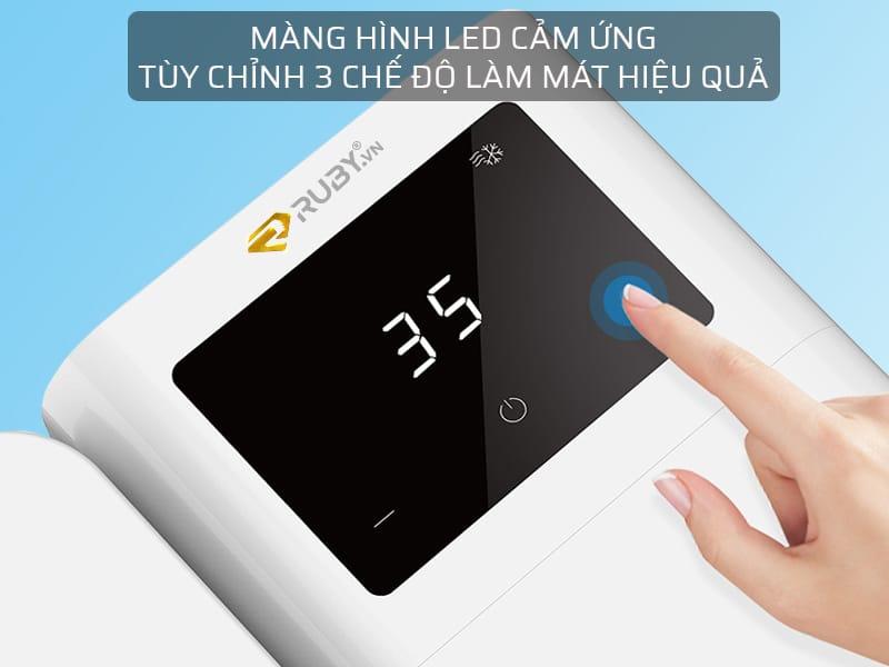 Màn hình cảm ứng LED đa dụng