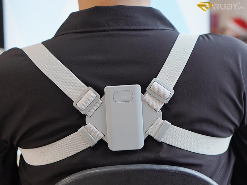 Đai đeo chống gù lưng Youpin Hi
