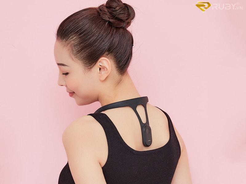 Đai đeo chống gù lưng Hipee