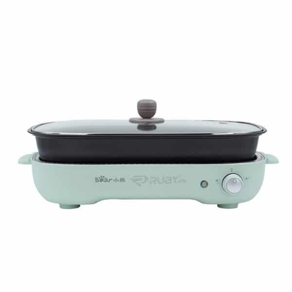 Bếp lẩu nướng đa năng Bear DHG-C40D5