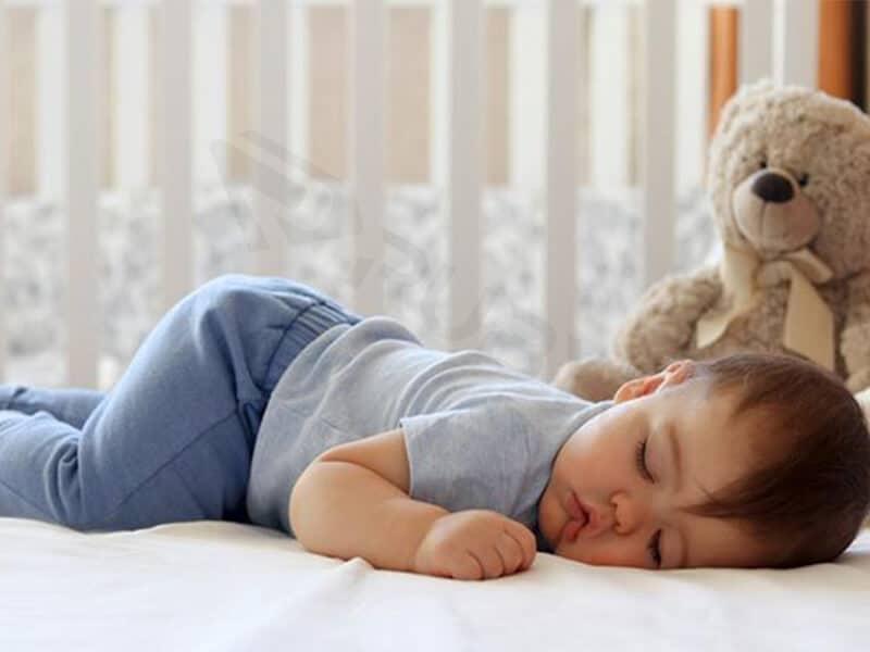 Có nên dùng quạt điều hòa cho trẻ sơ sinh hay không?