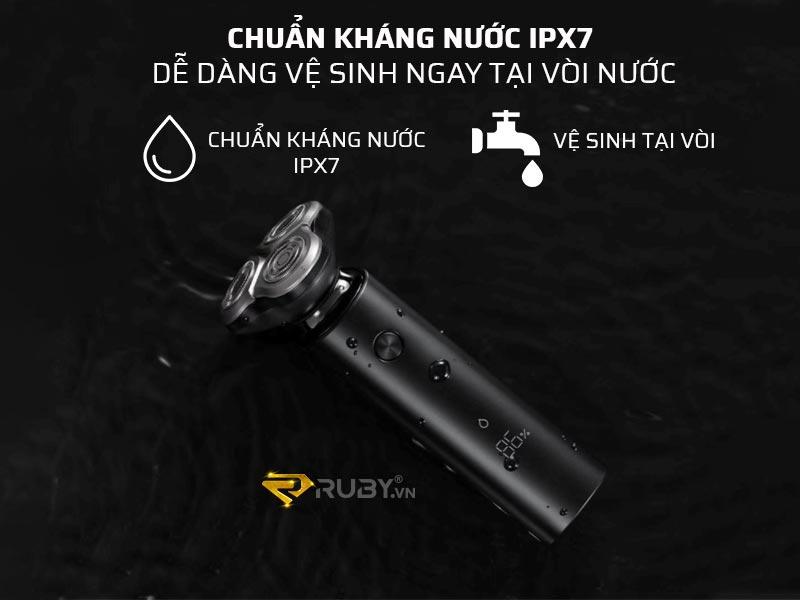 Chuẩn kháng nước IPX7