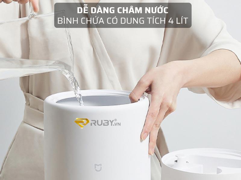 Bình chứa máy tạo độ ẩm Xiaomi 4 lít