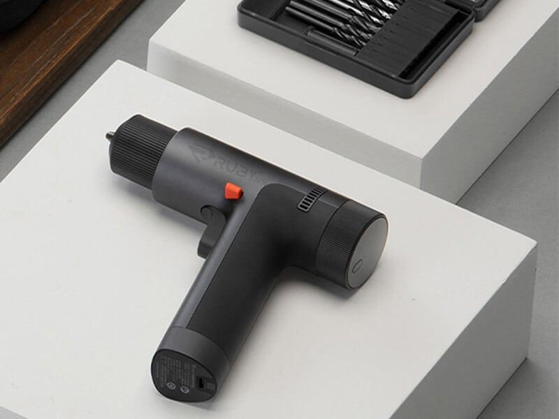 Hướng dẫn sử dụng máy bắn vít bằng pin
