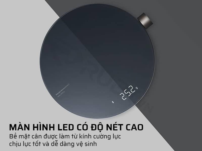 Màn hình LED có độ nét cao