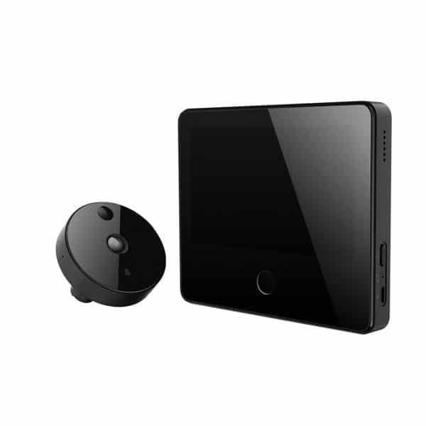 Chuông cửa thông minh Xiaomi Cat Eye LSC-M01