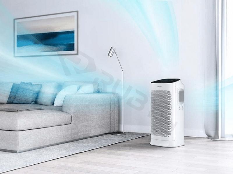 Có nên mua máy lọc không khí không?