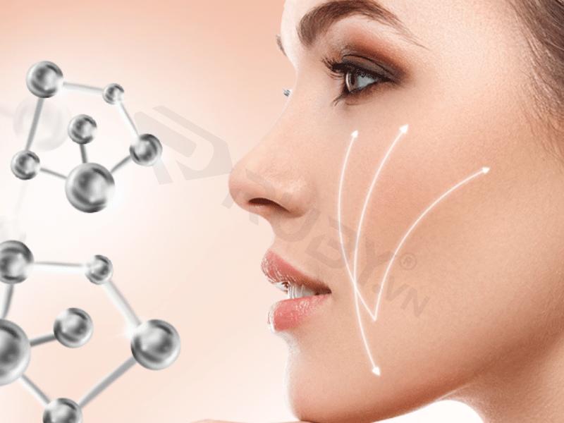 Công nghệ nano trong thẩm mỹ