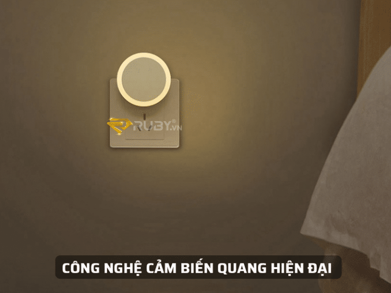 Đèn ngủ cảm ứng Xiaomi