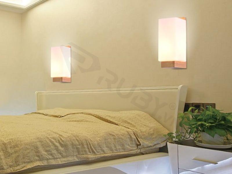 lựa chọn màu đèn ngủ phù hợp