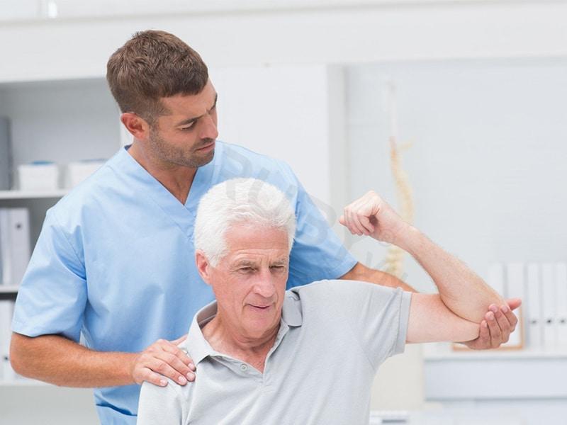 Massage vật lý trị liệu là gì?